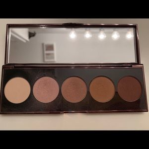 Becca Ombré Rouge eyeshadow palette